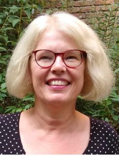 Frau Hackmann
