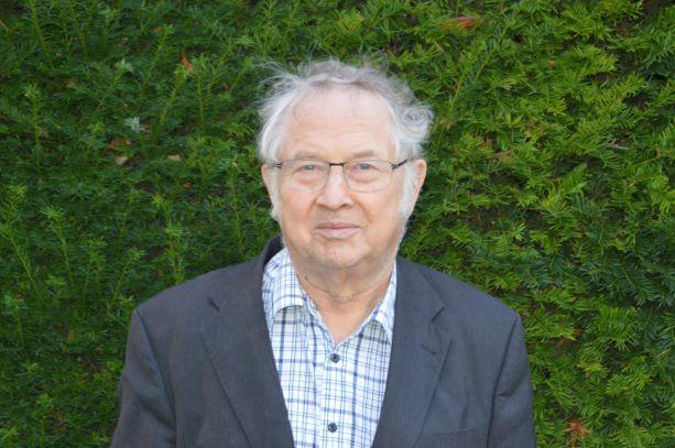 Ernst-Friedrich Beckmann