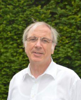 Joachim Dau