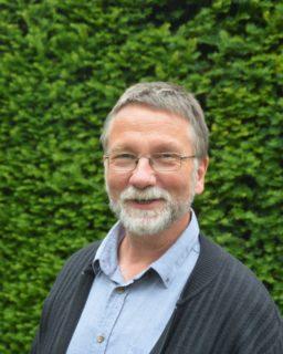 Dr. Richard Goritzka