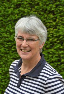 Ursula Frantzen